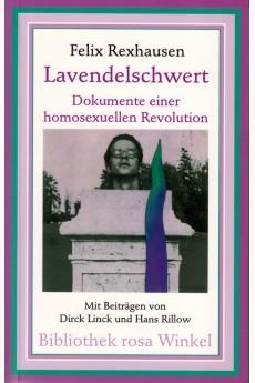 Lavendelschwert