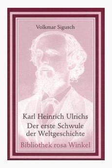 Karl Heinrich Ulrichs - Der...