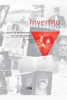 Invertito. 15. Jahrgang 2013