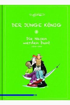 Der junge König Band 3