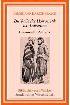 Die Rolle der Homoerotik im...