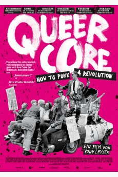 Queercore – How To Punk a...