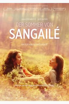 Der Sommer von Sangailé