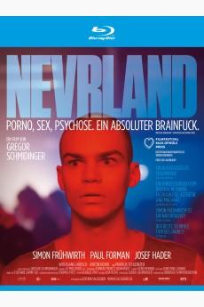 Nevrland  –Blu-Ray