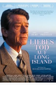Liebestod auf Long Island