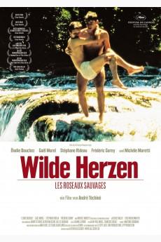 Wilde Herzen – Les roseaux...