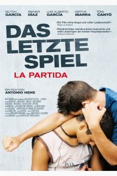 Das letzte Spiel – La Partida