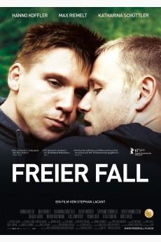 Freier Fall - DVD