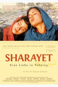 Sharayet – Eine Liebe in...