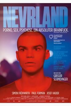 Nevrland – DVD
