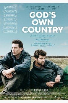 God's Own Country – DVD