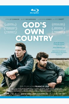 God's Own Country – Blu-Ray