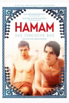 Hamam – Das türkische Bad