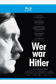 Wer war Hitler – Blu-Ray