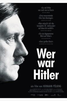 Wer war Hitler – DVD