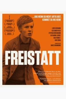 Freistatt – Blu-Ray