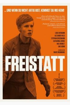 Freistatt – DVD