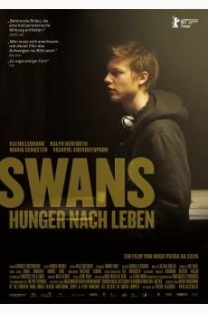 Swans – Hunger nach Leben