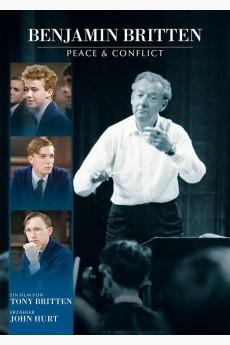 Benjamin Britten – Peace &...