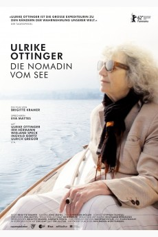 Ulrike Ottinger – Die...