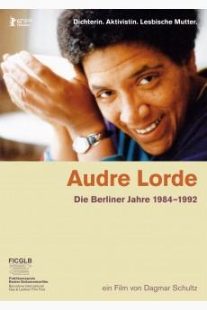 Audre Lorde – Die Berliner...