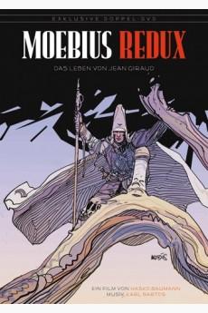 Moebius Redux – Ein Leben...