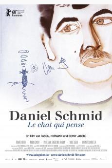 Daniel Schmid - Le chat qui...