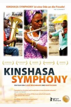 Kinshasa Symphony – DVD