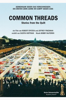 Common Threads – Stories...