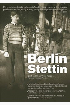Berlin – Stettin