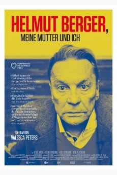 Helmut Berger, meine Mutter...