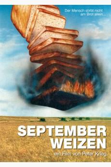 Septemberweizen