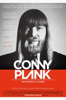 Conny Plank –The Potential...