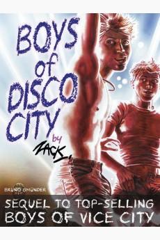 Boys of Disco City