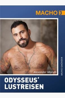 Odysseus' Lustreisen