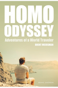 Homo-Odyssey