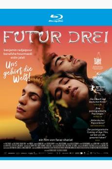Futur Drei - Blu-ray